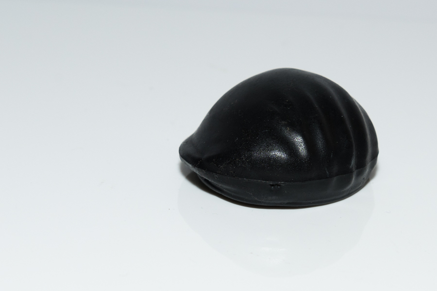 Action Man Black Beret