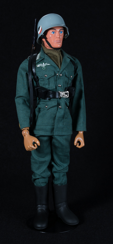 Action Man 40th Anniversary Palitoy German Stormtrooper
