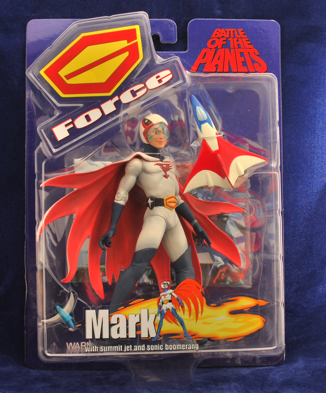 Mark- BOTP - G-Force