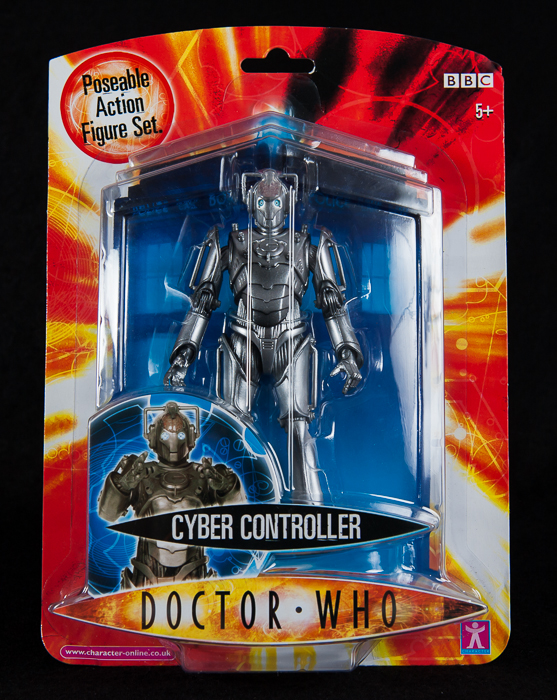 Cyber Controller