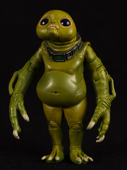 Baby Slitheen