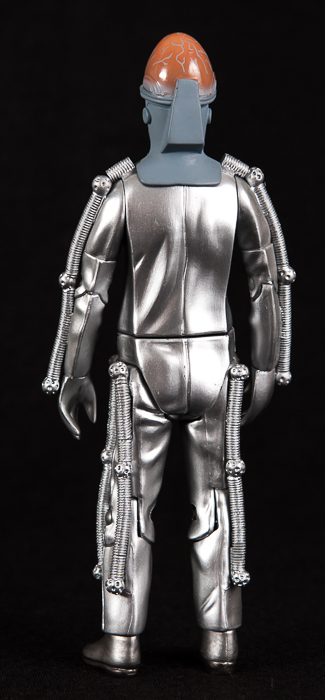 Cyber Controller - Tomb of The Cybermen