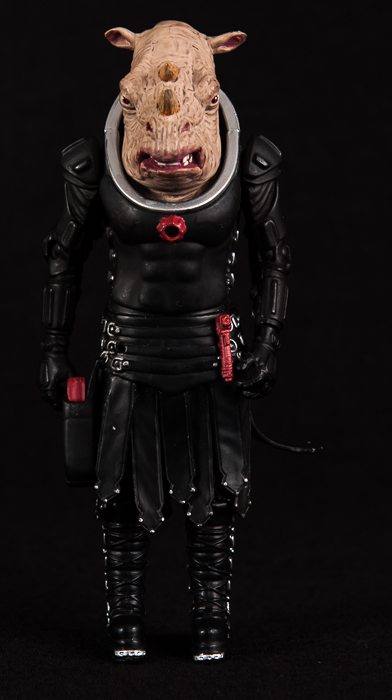 Judoon Trooper