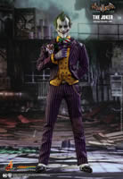 Joker - Arkham Knight  Sixth Scale Figure by Hot Toys  Video Game Masterpiece Series