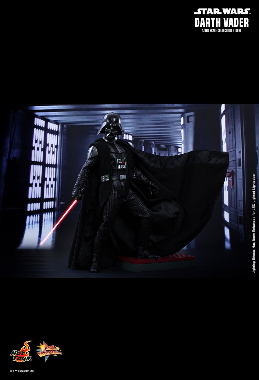 Star Wars: Episode IV A New Hope  Darth Vader
