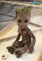 Baby Groot  Life Size Figure  Guardians of the Galaxy Vol 2 - Life-Size Masterpiece Series