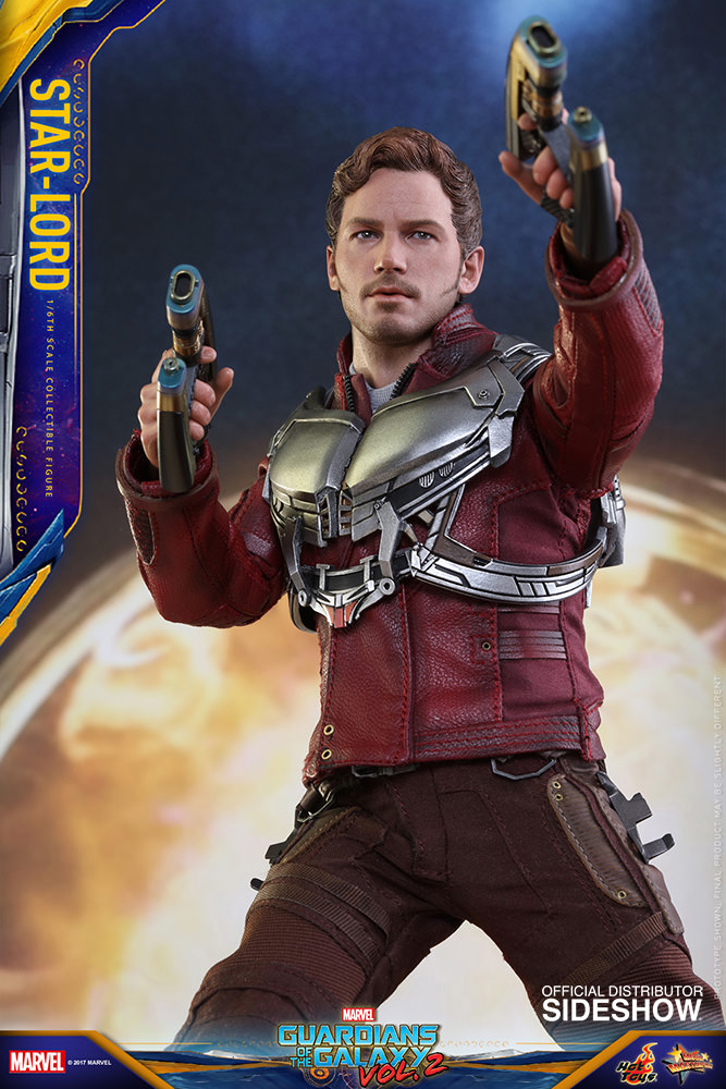 Star-Lord (Standard Version)  Guardians of the Galaxy Vol 2 - Masterpiece Series