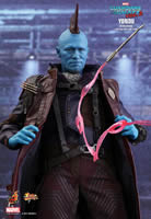 Yondu (Deluxe Version)  Guardians of the Galaxy Vol 2 - Movie Masterpiece Series