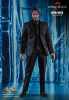 John Wick - John Wick 2  Sixth Scale Figure by Hot Toys Movie Masterpiece Series