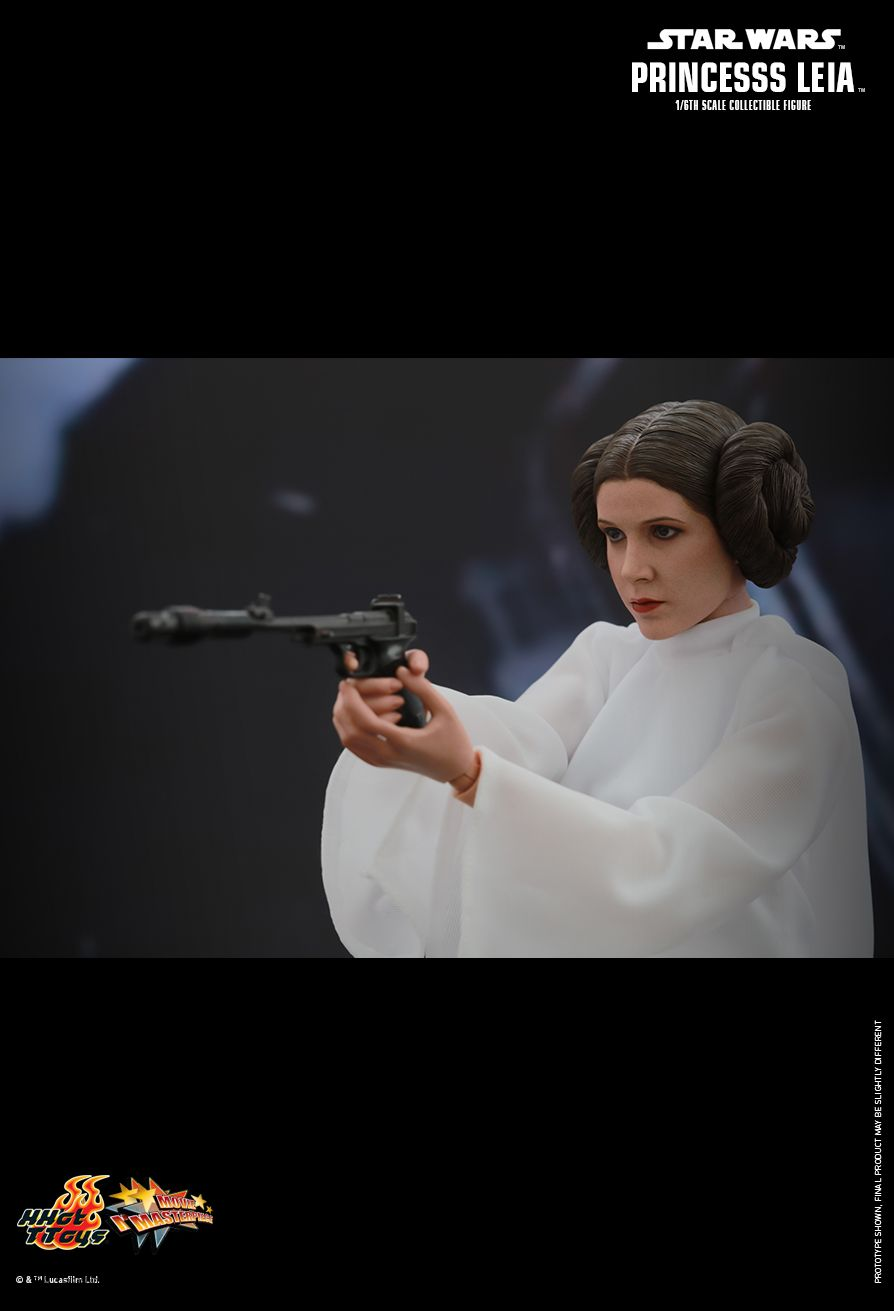 Star Wars: Episode IV A New Hope  Princess Leia