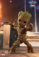 Baby Groot  Life Size Figure Limited Edition