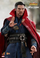Doctor Strange Sixth Scale Figure by Hot Toys