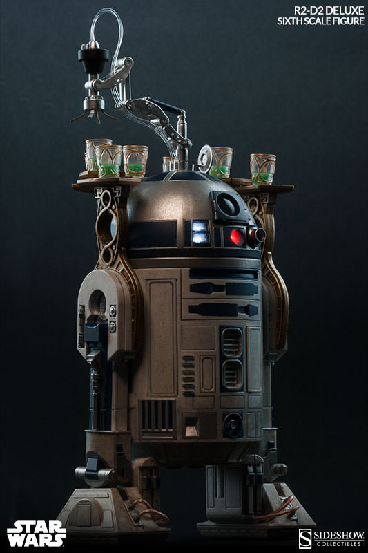 R2D2 - Deluxe Edition