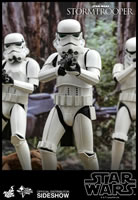 Stormtrooper - Deluxe Version  Sixth Scale Figure by Hot Toys Movie Masterpiece Series