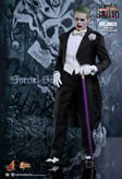 The Joker (Tuxedo Version) Sixth Scale Figure by Hot Toys