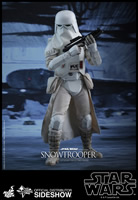 Snowtrooper - ESB Sixth Scale Figure by Hot Toys
