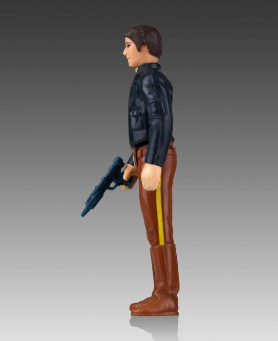 Han Solo - Bespin Outfit
