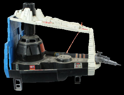 Darth Vader Star Destroyer