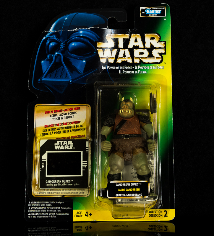 Star Wars Gamorrean Guard