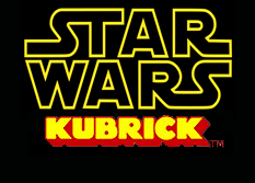 Kubrisk Star Wars Figures